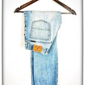 Lucky Brand Dungarees 4/27 Women's Jeans
